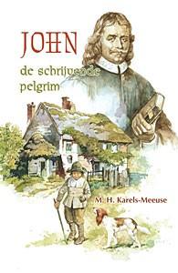 John, de schrijvende pelgrim (Hardcover)