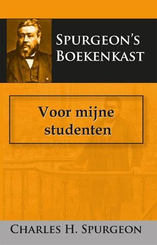 Voor mijne studenten (Paperback)