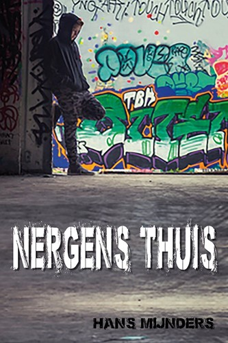 Nergens thuis (Hardcover)