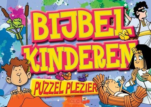 De Bijbel en kinderen (Geniet)