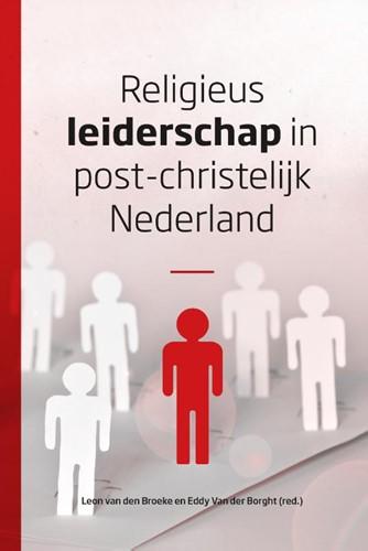 Religieus leiderschap in post-christelijk Nederland (Paperback)