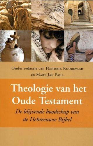 Theologie van het Oude Testament (Paperback)