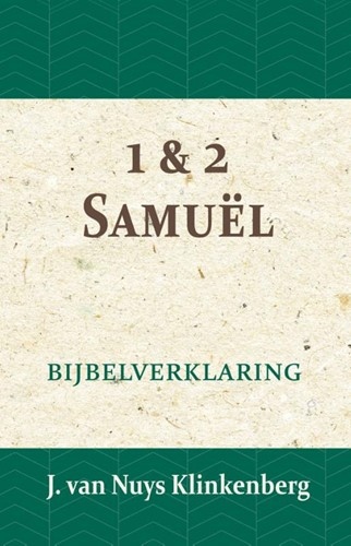 1 & 2 Samuël (Paperback)