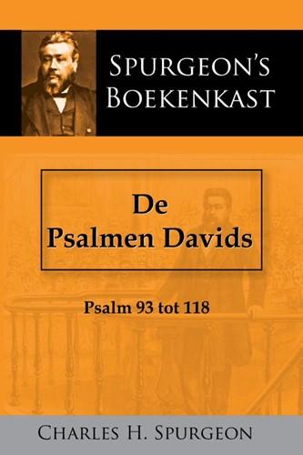 De Psalmen Davids 4 (Boek)