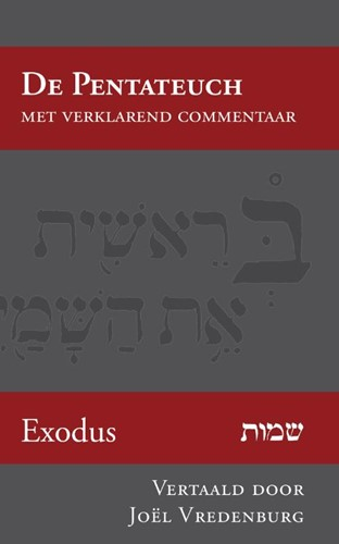 Exodus (Boek)