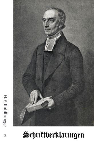 Schriftverklaringen 2 (Paperback)