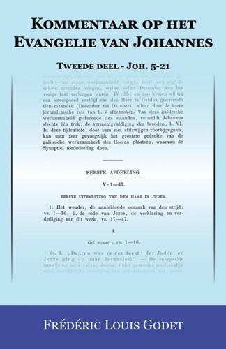 Tweede deel - Joh. 5-21 (Boek)