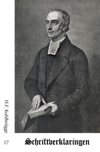 Schriftverklaringen 17 (Paperback)