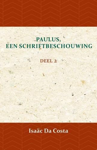 Paulus, een Schriftbeschouwing 2 (Boek)