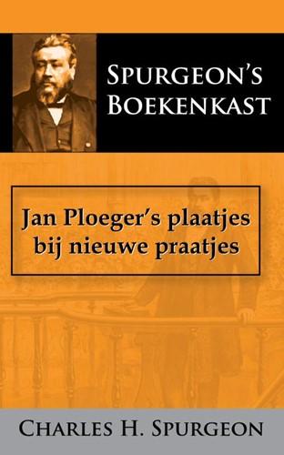 Jan Ploeger's plaatjes bij nieuwe praatjes (Boek)