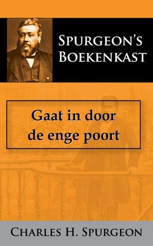 Gaat in door de enge poort (Boek)