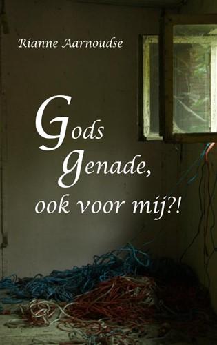 Gods genade, ook voor mij?! (Boek)