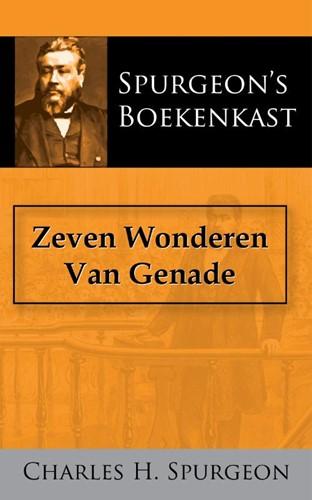 Zeven Wonderen Van Genade (Boek)