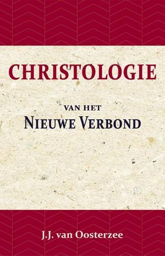 Christologie van het Nieuwe Verbond (Boek)