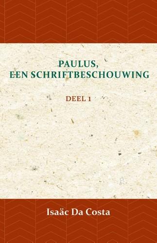 Paulus, een Schriftbeschouwing 1 (Boek)
