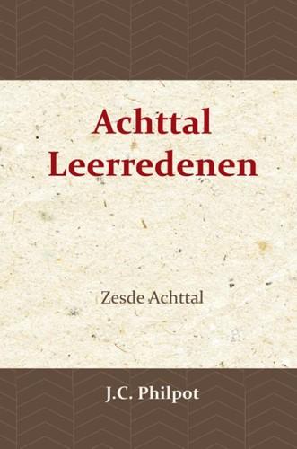 Zesde Achttal Leerredenen (Boek)