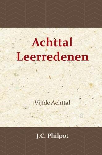 Vijfde Achttal Leerredenen (Boek)