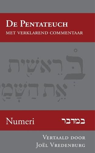Numeri (Boek)