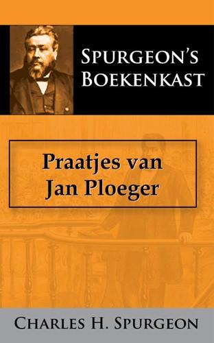 Praatjes van Jan Ploeger (Boek)