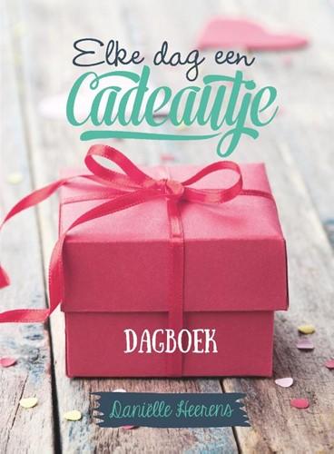 Elke dag een cadeautje (Hardcover)