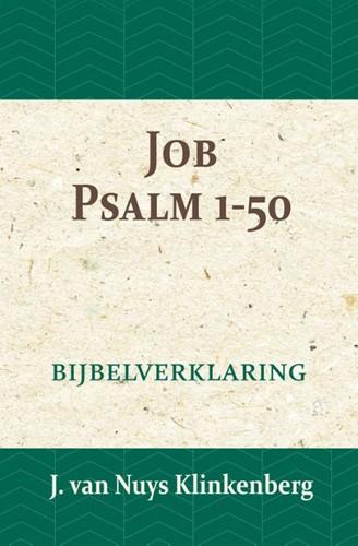 Job & Psalmen 1-50 (Paperback)
