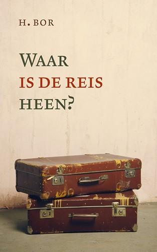Waar is de reis heen? (Paperback)