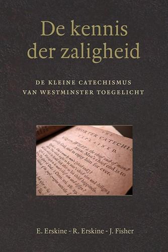 Kennis der zaligheid (Paperback)