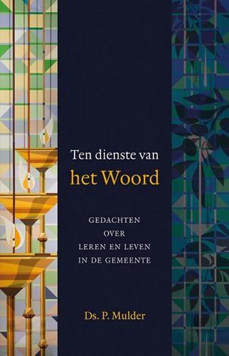 Ten dienste van het woord (Hardcover)