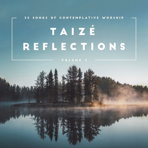Taize reflections (Vol. 2) (CD)