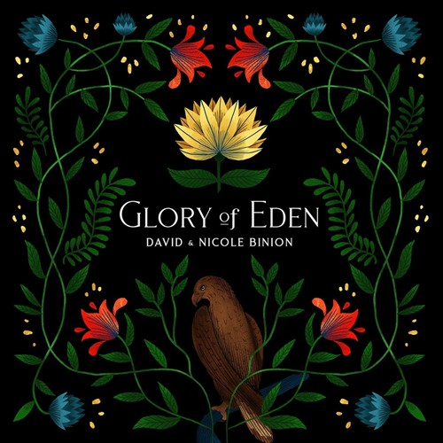 Glory of Eden (CD)