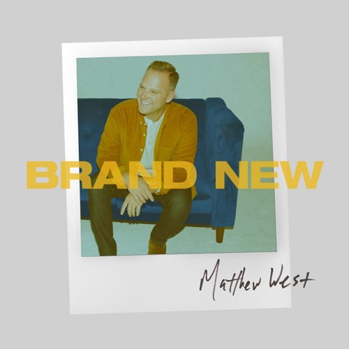 Brand New (CD)