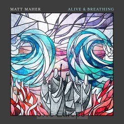 Alive & Breathing (CD)