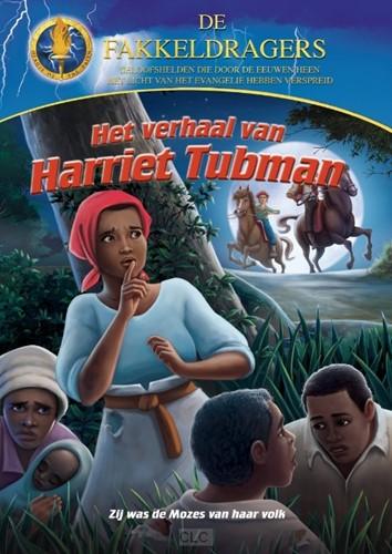 Het verhaal van Harriet Tubman (DVD)