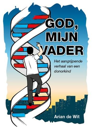 God, mijn Vader (Paperback)