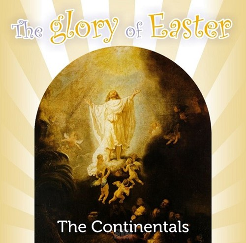 The glory of Easter (CD)