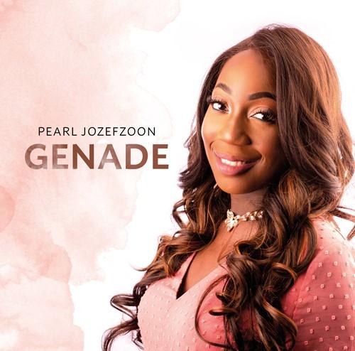 Genade (CD)