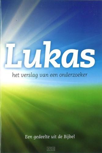 Lukas (Boek)