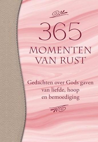 365 momenten van rust (Hardcover)