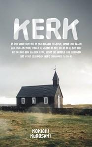 Kerk (Paperback)