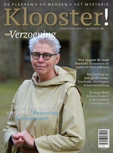 Klooster! Verzoening (Magazine)