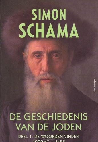 De geschiedenis van de Joden (Paperback)