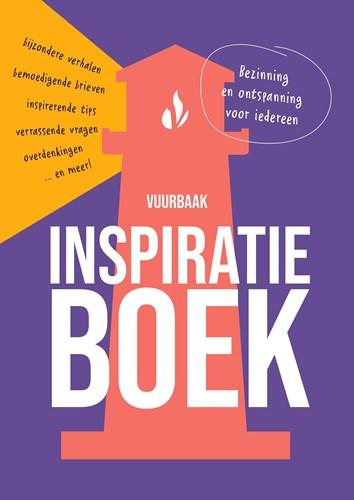 Vuurbaak Inspiratieboek (Paperback)