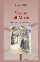 Vrouw uit Moab (Hardcover)