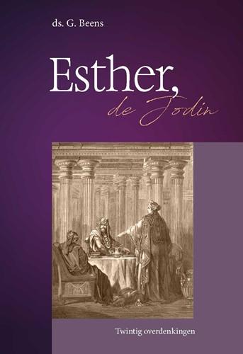 Esther, de Jodin (Hardcover)