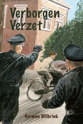Verborgen verzet (Hardcover)