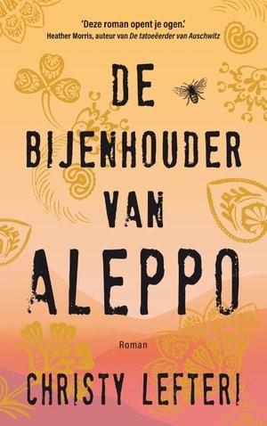 De bijenhouder van Aleppo (Paperback)