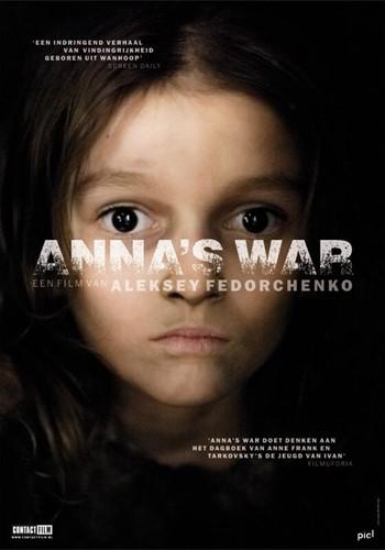 Anna's war (DVD-rom)