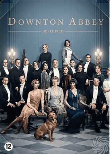 Downton Abbey (The movie) (DVD-rom)