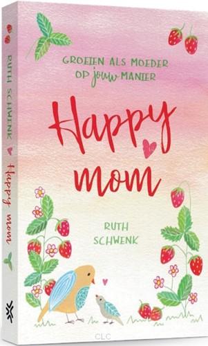 Happy mom (Paperback)