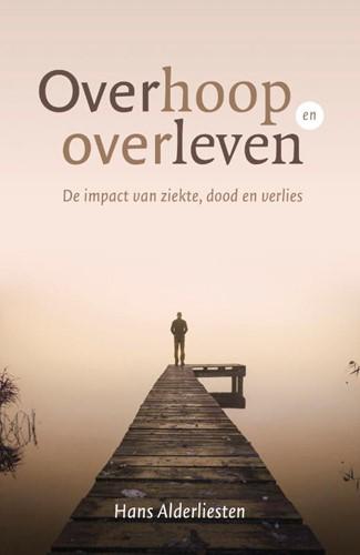 Overhoop en overleven (Paperback)